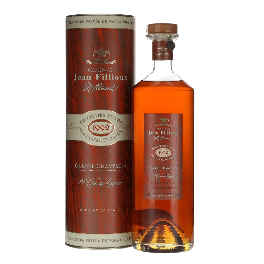 Cognac Jean Fillioux