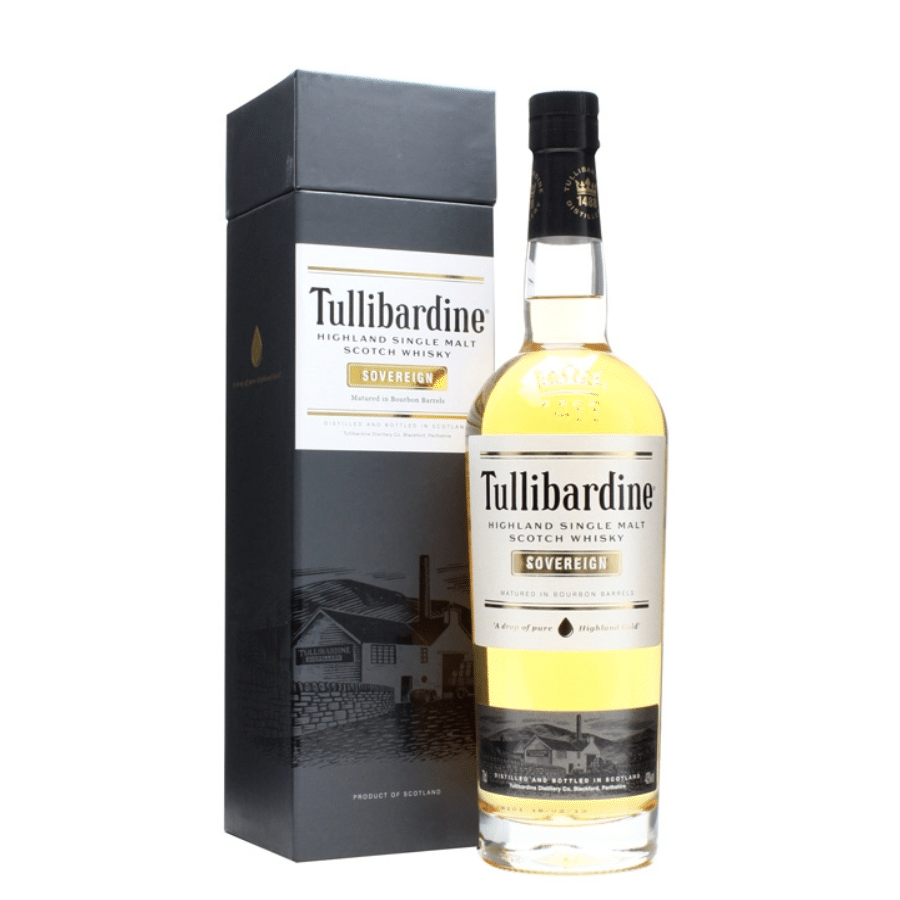 Photo Tullibardine Sovereign