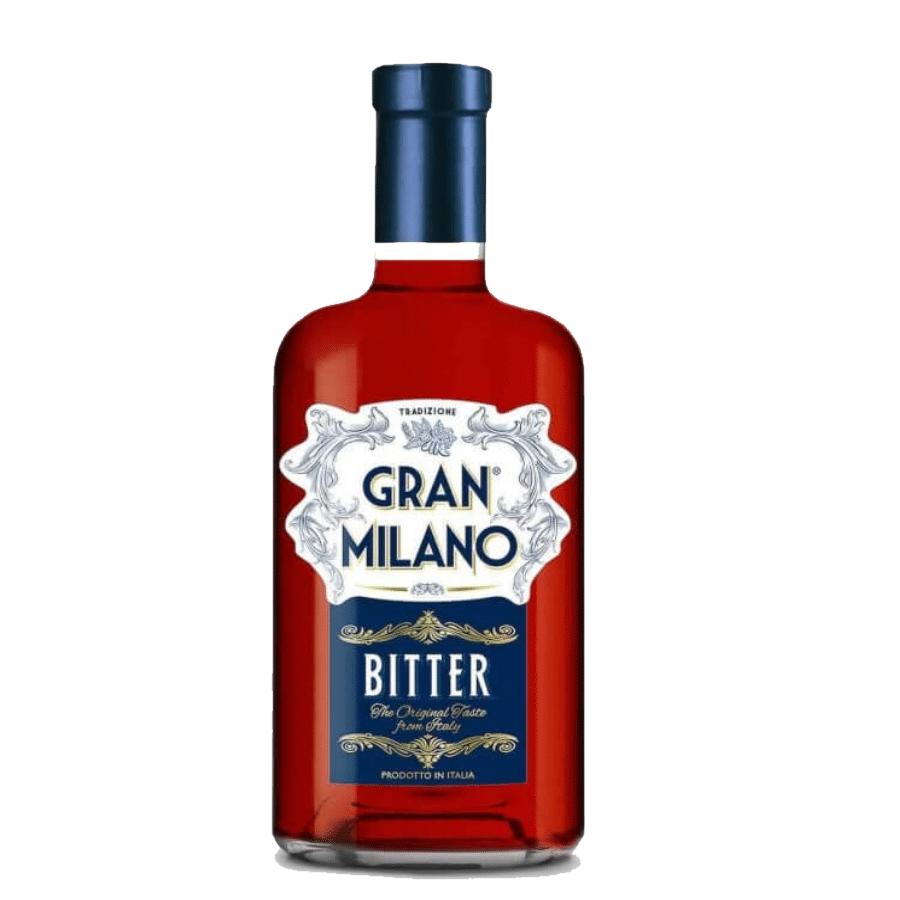 Visuel Gran Milano